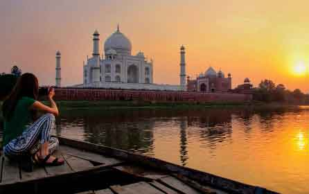 perfect agra tours